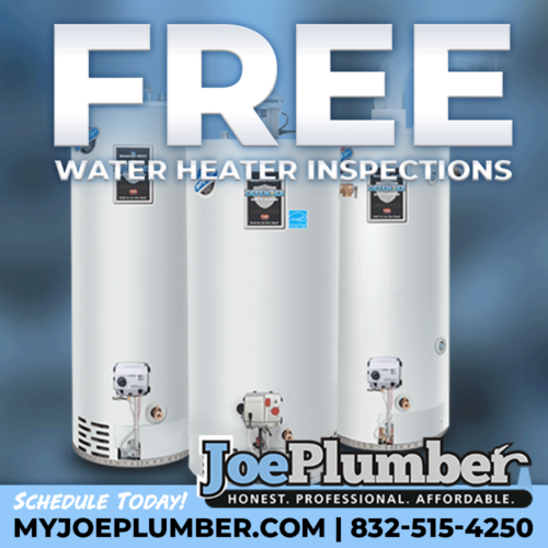 Free-Water-Heater-Inspection